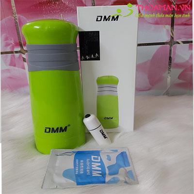 Cóc âm đạo Cao cấp DMM có rung