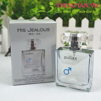 Nước Hoa Gợi Tình Her Jealous quyến rũ phụ nữ